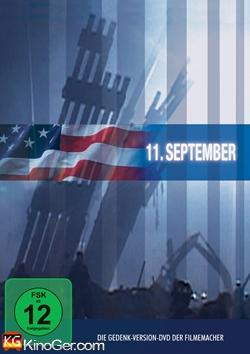 11. September - Die letzten Stunden im World Trade Center (2002)