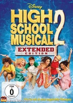 High School Musical 2: Singt alle oder keiner! (2007)