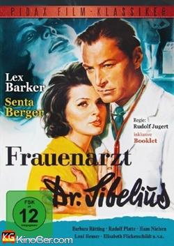 Frauenarzt Dr. Sibelius (1962)