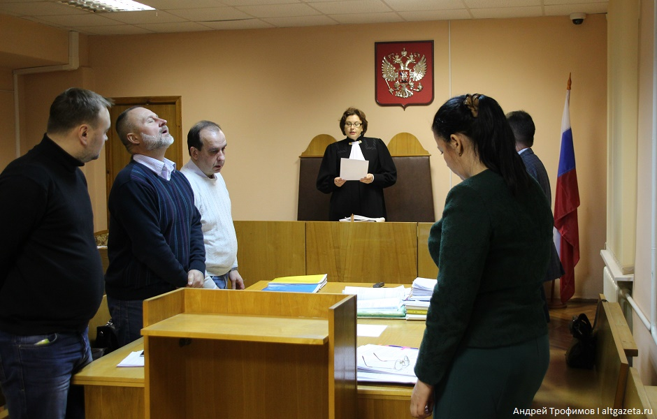 «Газпром» победил пенсионера-инвалида в суде
