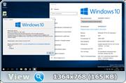Windows 10 Redstone 2 [14951.1000] (x86-x64) AIO [28in2] adguard (v16.10.20)