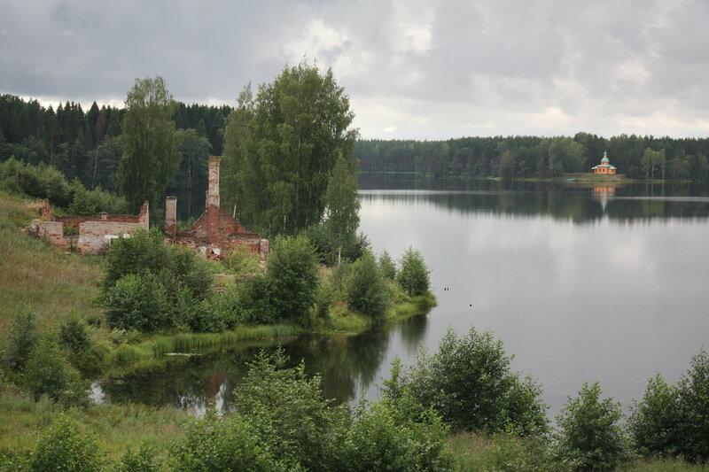 71. Александро-Свирский монастырь, Ленинградская область.JPG