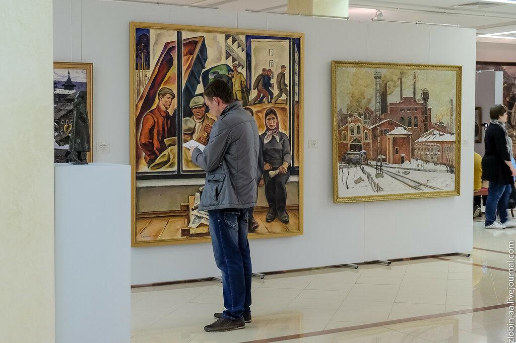 Ночь музеев в Белгороде