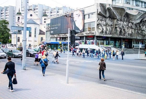 Жители  80 стран  смогут поехать в республику Беларусь  без виз