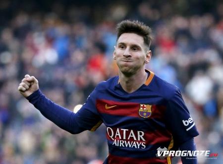 «Барселона» непустила Месси нацеремонию вручения приза лучшему игроку ФИФА