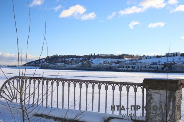 Администрация Нижнего Новгорода выделит около 5 млн. рублей на содержание участка Нижневолжской набережной