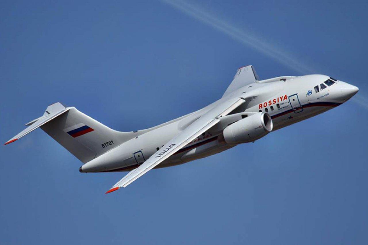 В РФ  возникла  авиадивизия особого назначения