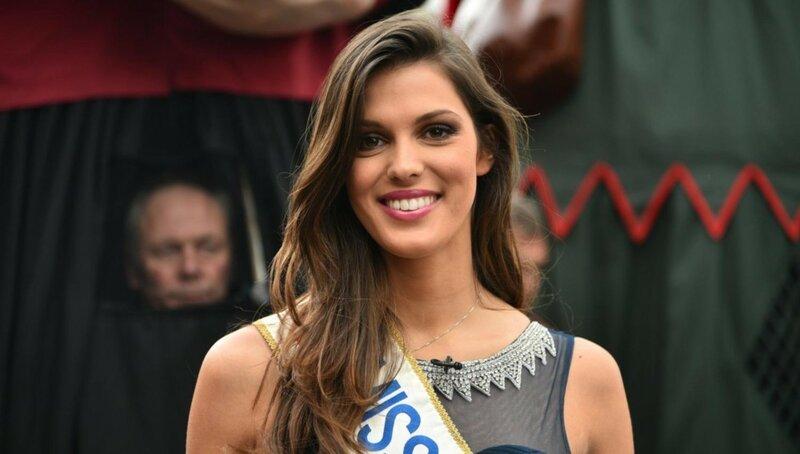 15 фотофактов о новой «Мисс Вселенная» Ирис Миттенар