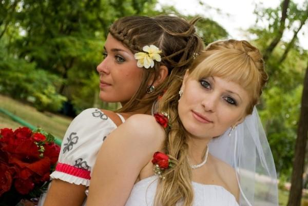 Что делать на второй день свадьбы (5 фото)