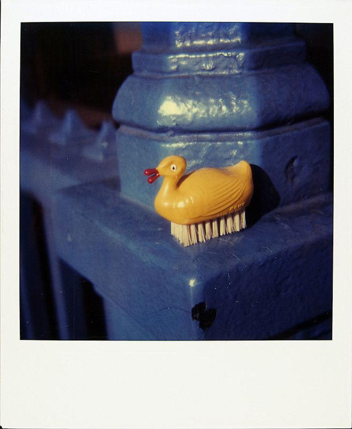6 декабря 1980 года: у этих фотографий нет определенной темы. Некоторые из них абстрактны.
