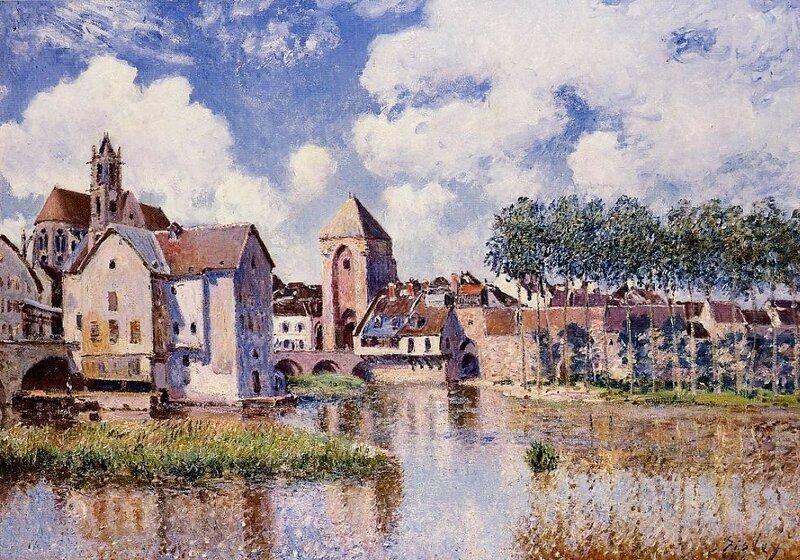 moret-sur-loing-the-porte-de-bourgogne-1891.jpg