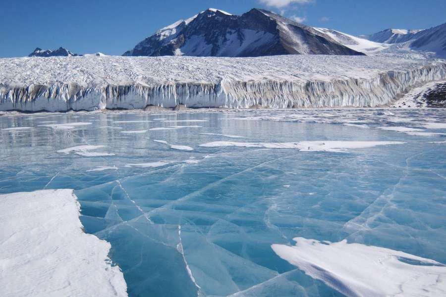 Загадочный гул содна океана распугал всех животных вАрктике