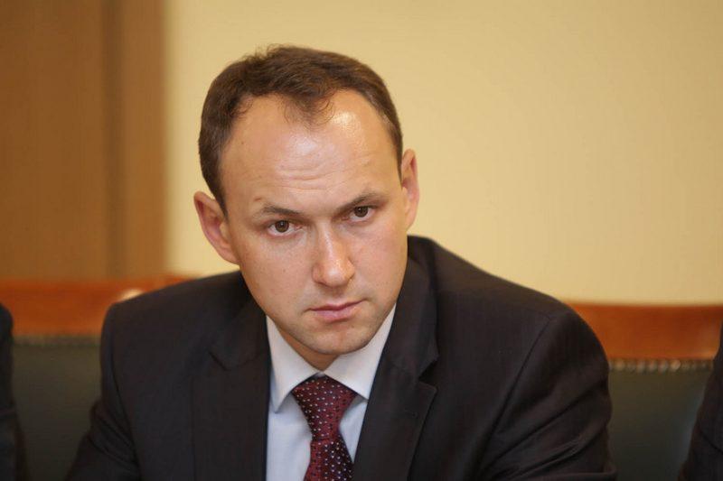 Гендиректором «Северстали» назначен Александр Шевелев