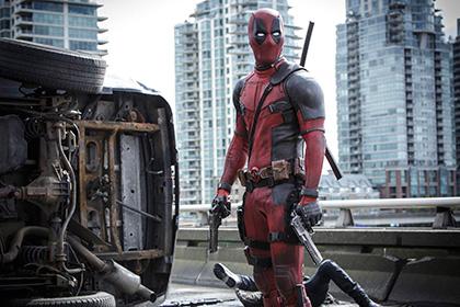 Названы фильмы 2016 года снаибольшим числом ляпов