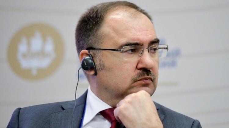 Руководитель ПФР назвал мифом разговоры одефиците фонда