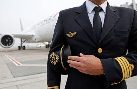 Ученые выявили депрессию у12% пилотов гражданской авиации
