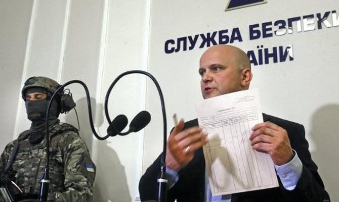 В 2016 изплена боевиков удалось освободить только покрайней мере 16 человек — СБУ