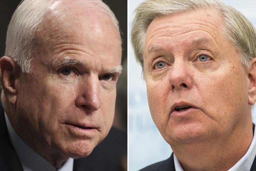 Сенаторы США предлагают ввести санкции заинвестиции вэнергопроекты