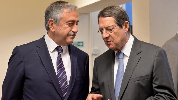 Берлин рассчитывает науспех переговоров поКипру