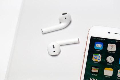 Apple удалила изApp Store приложение для поиска утерянных AirPods