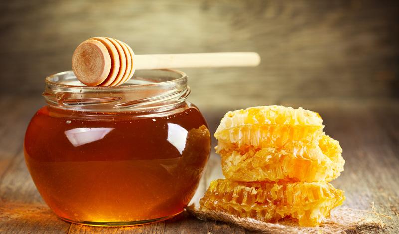 Украина уже израсходовала квоту набеспошлинный экспорт меда в EC