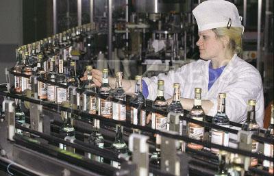 Снижение акцизов на спирт в текущем году не случится - министр финансов