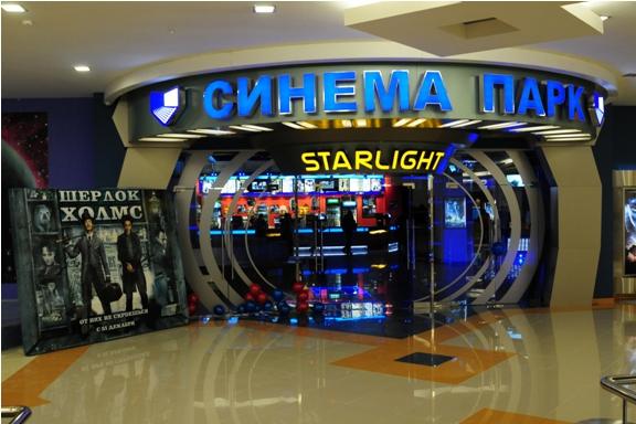 Александр Мамут задумался о закупке сети кинотеатров «Синема парк»