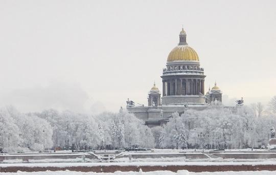 Зампред Государственной думы: Споры вокруг передачи Исаакия РПЦ подогреваются искусственно