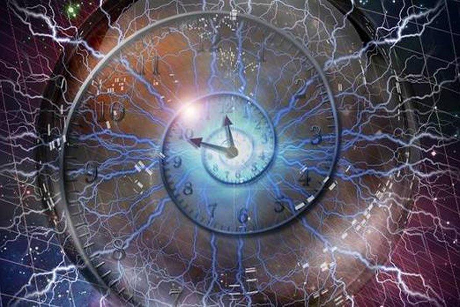 Физики впервый раз измерили время, неиспользуя часы