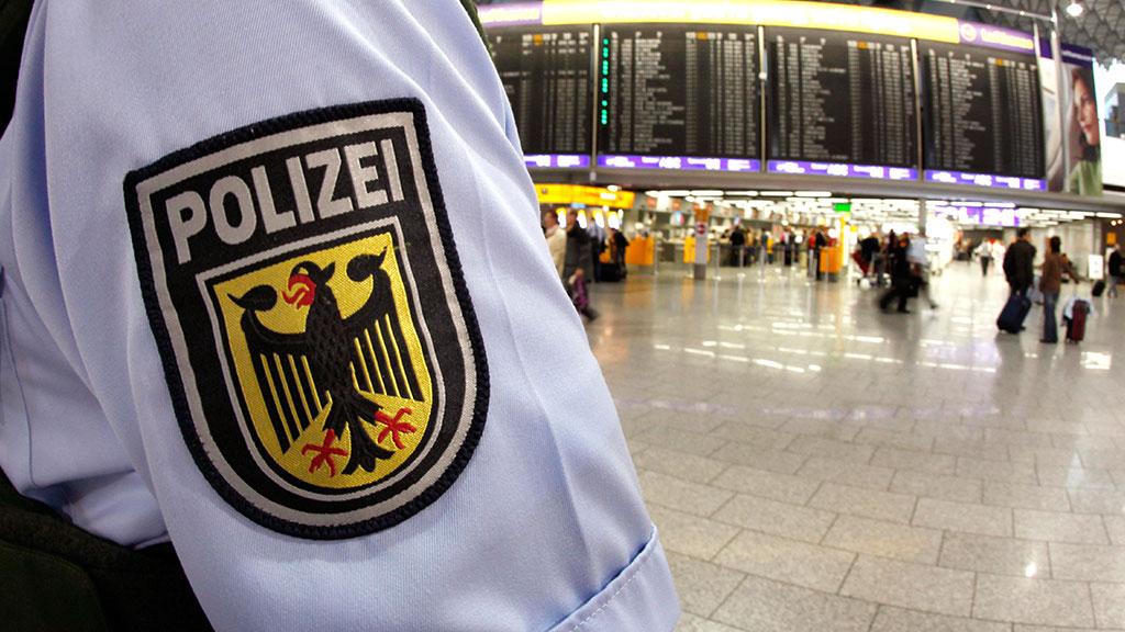 Около аэропорта Франкфурта-на-Майне отыскали бомбу времен войны