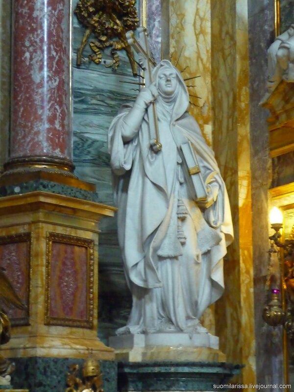 Basilica di S. Carlo al Corso (2015-2016) (2).JPG