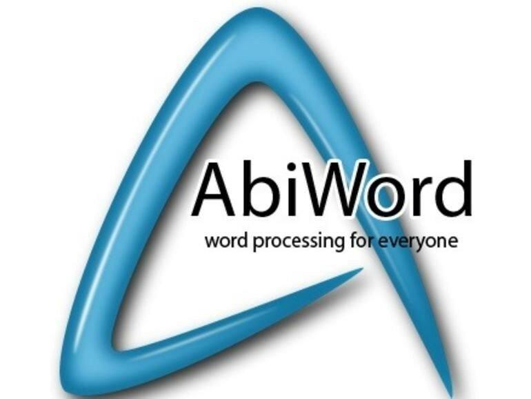 Простая замена Word   бесплатная программа AbiWord (обновление)