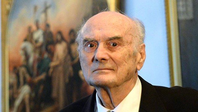 20170101_17-05-Умер старший представитель дома Романовых князь Дмитрий Романович