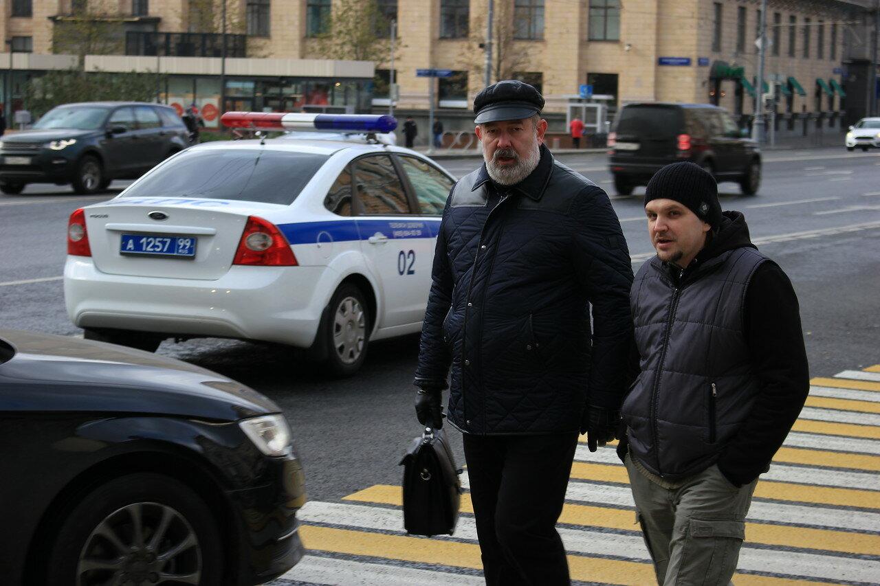 оппозиционный видеоблогер и политик – Вячеслав Мальцев