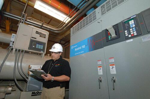 Эксплуатационные мероприятия по увеличению энергоэффективности в жилом доме