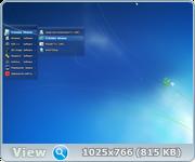 Windows 7 SP1 9in1 от KottoSOFT v.January
