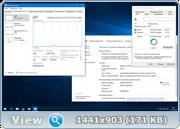 Windows 10 Pro 14393.479 rs1 x86-x64 RU BONE