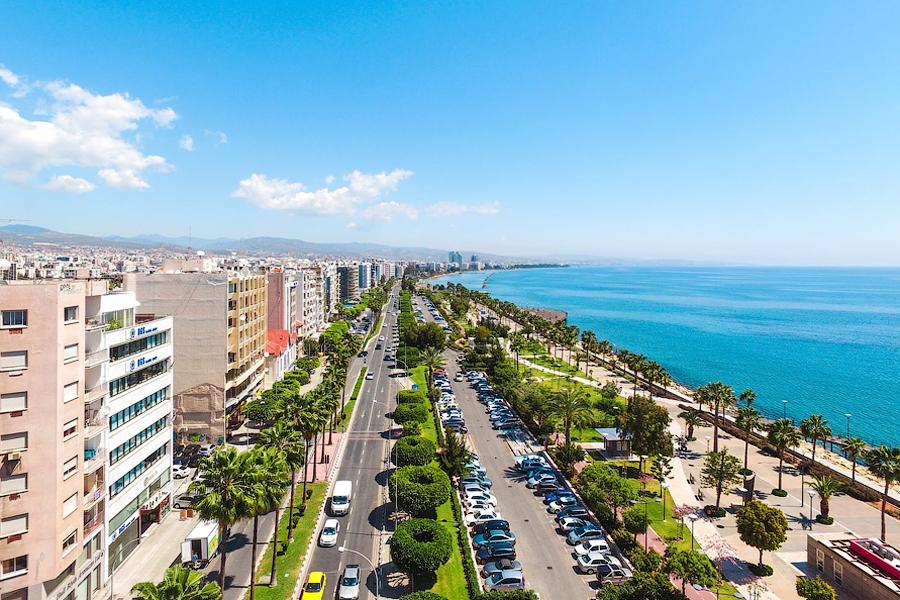 Такой разный Кипр