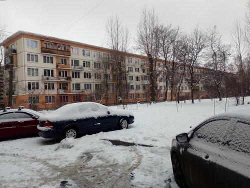 Бухарестская ул 94к3