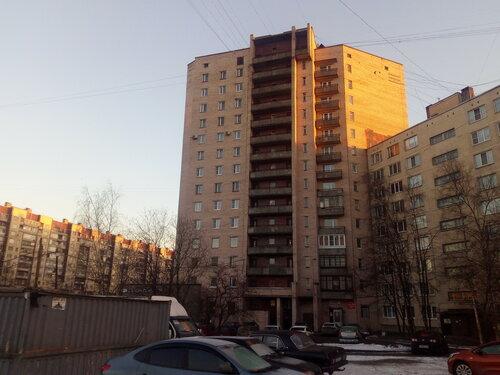пр. Большевиков 9к1