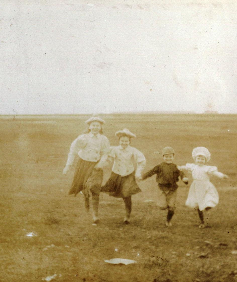 Дети из семьи Мяздриковых. Муром