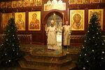 19 января. Крещение Господне
