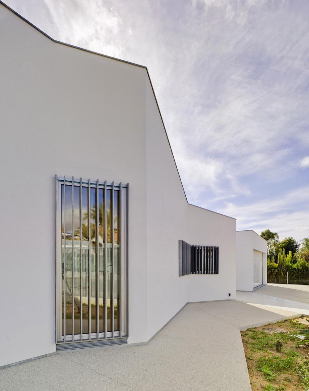 Резиденция в испанской провинции
