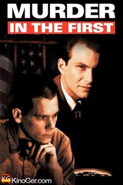 Murder In The First - Lebenslang in Alcatraz (1995)