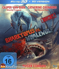 Sharktopus Vs. Whalewolf Stream Deutsch
