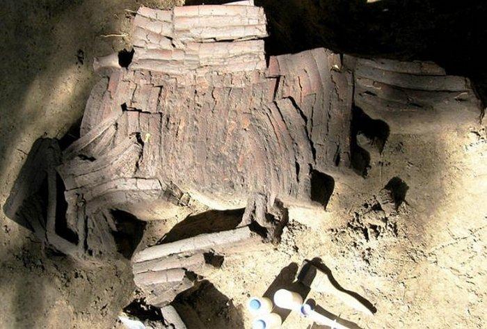 археологические находки на территории Сибири
