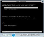 Windows 7 SP1 x86/x64 Ru 9 in 1 Origin-Upd by OVGorskiy 01.2017 1DVD