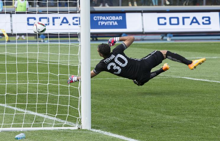 Опыт Габулова иКомбарова несомненно поможет «Арсеналу» сохранить место вРФПЛ— Сергей Кирьяков