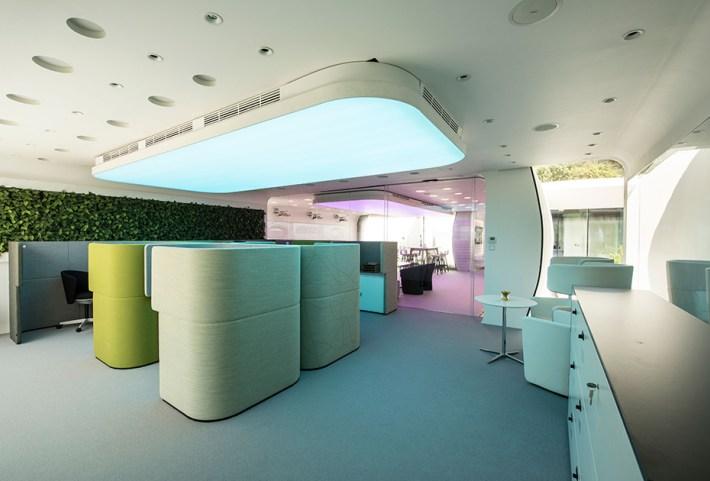 Как Выглядит Первое В Мире Здание, Напечатанное На 3D-Принтере