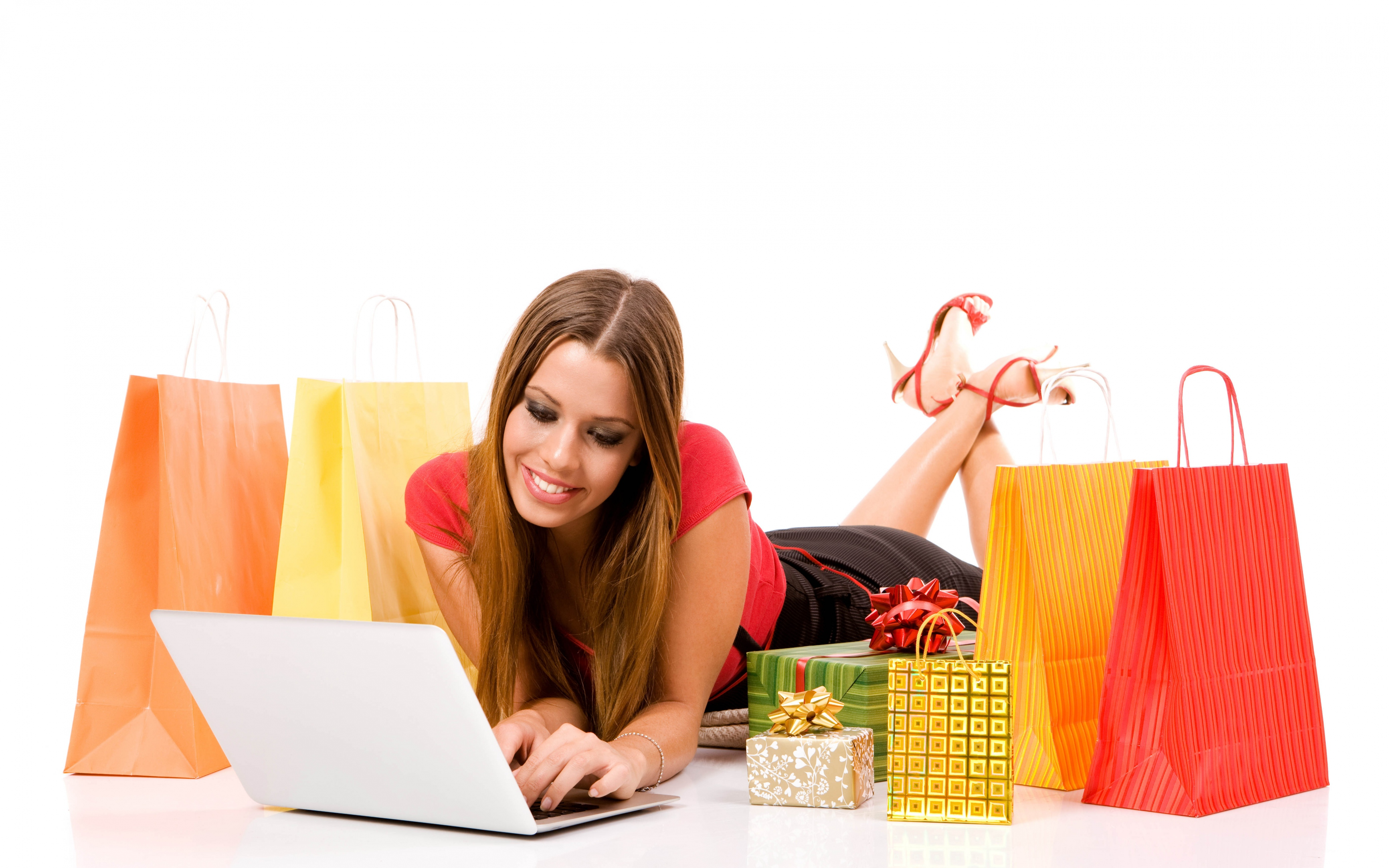 Мой опыт покупки косметики в интернет магазине (1 фото)